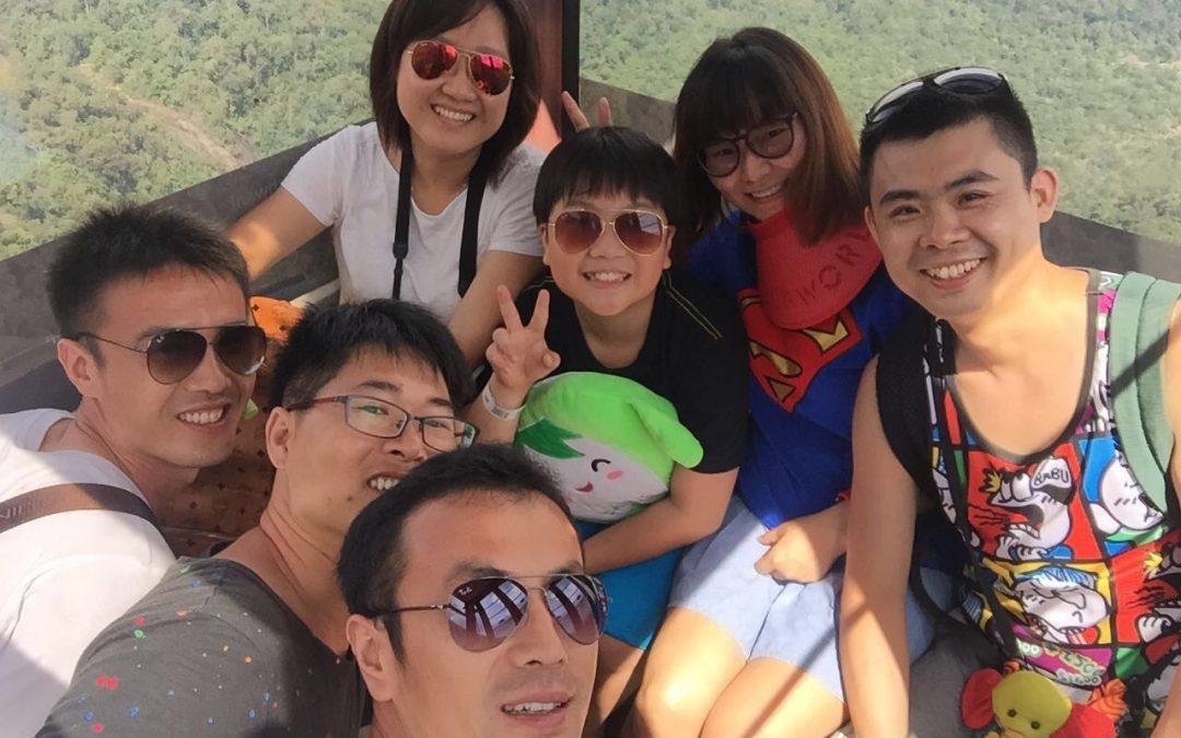 2016 Company Langkawi Trip